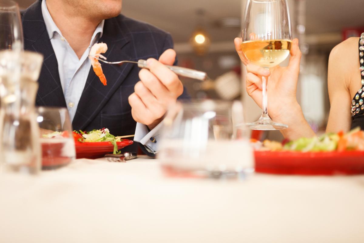 Romantic Restaurants for Valentine's Day in Austin