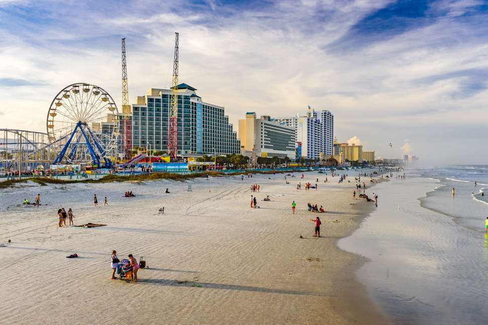 Start The Year Off Right With These Top Things To Do in Daytona This Weekend