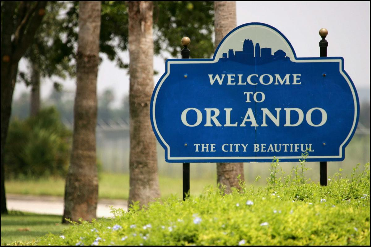 Explore Your City: Top 10 Things To Do in Orlando This Weekend