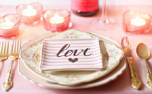 Romantic Restaurants for Valentine's Day in Ocala