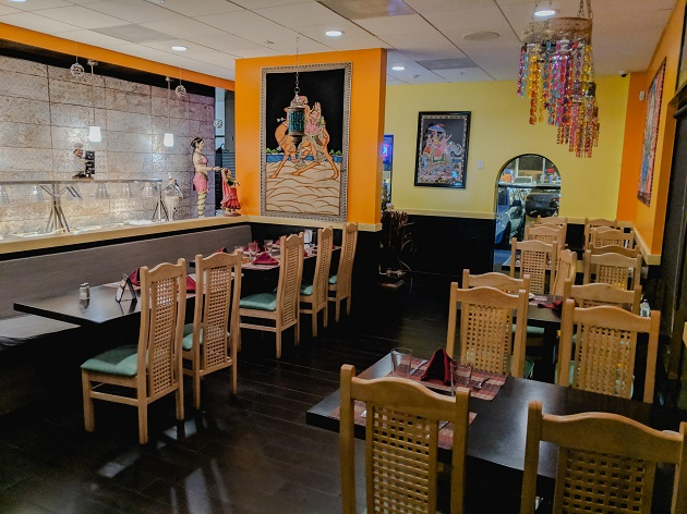 Vegan Friendly Haveli Indian Kitchen Brings the Heat to Tampa