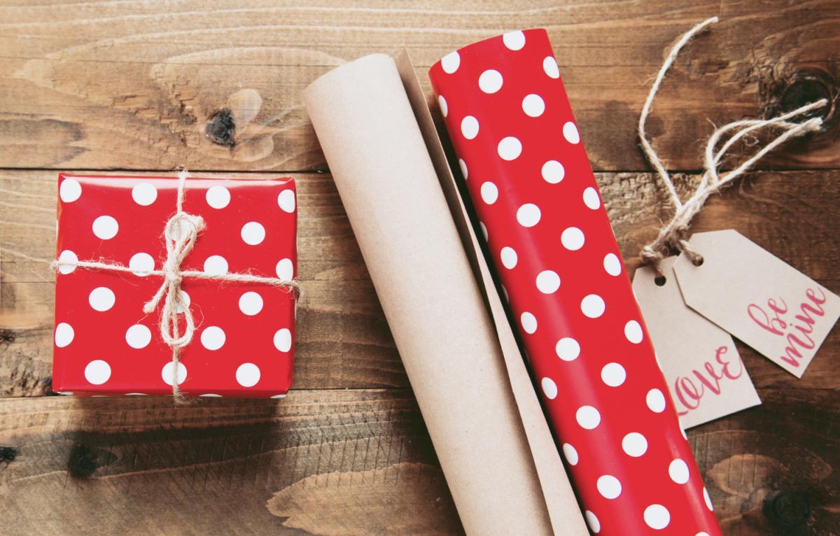 Valentine's Day Gift Ideas in Sarasota