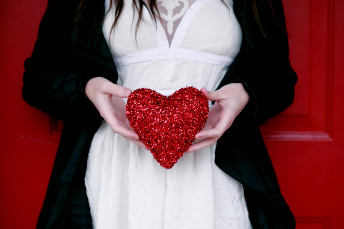 Valentine's Day Events for Singles in St. Petersburg and Clearwater