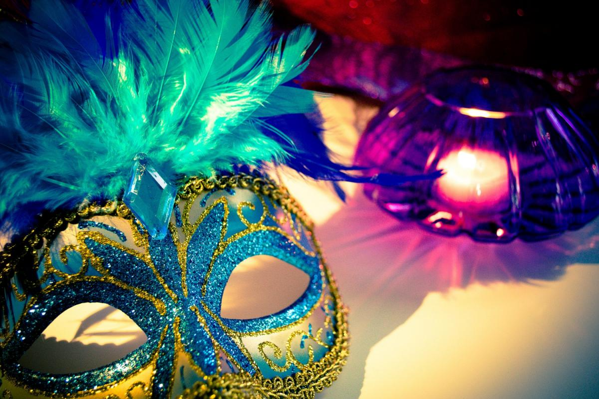 Where to Find Mardi Gras and Fat Tuesday Fun in Sarasota