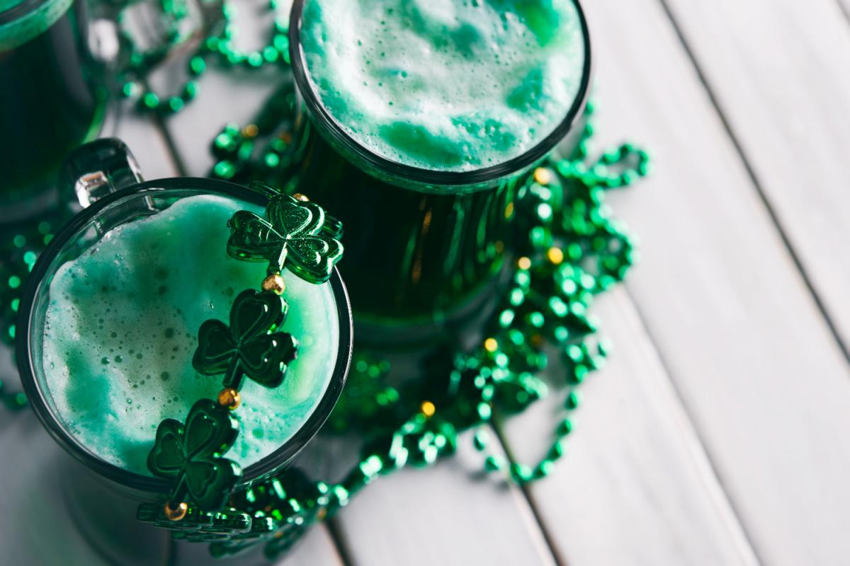Best St. Patrick's Day Events in St. Petersburg and Clearwater