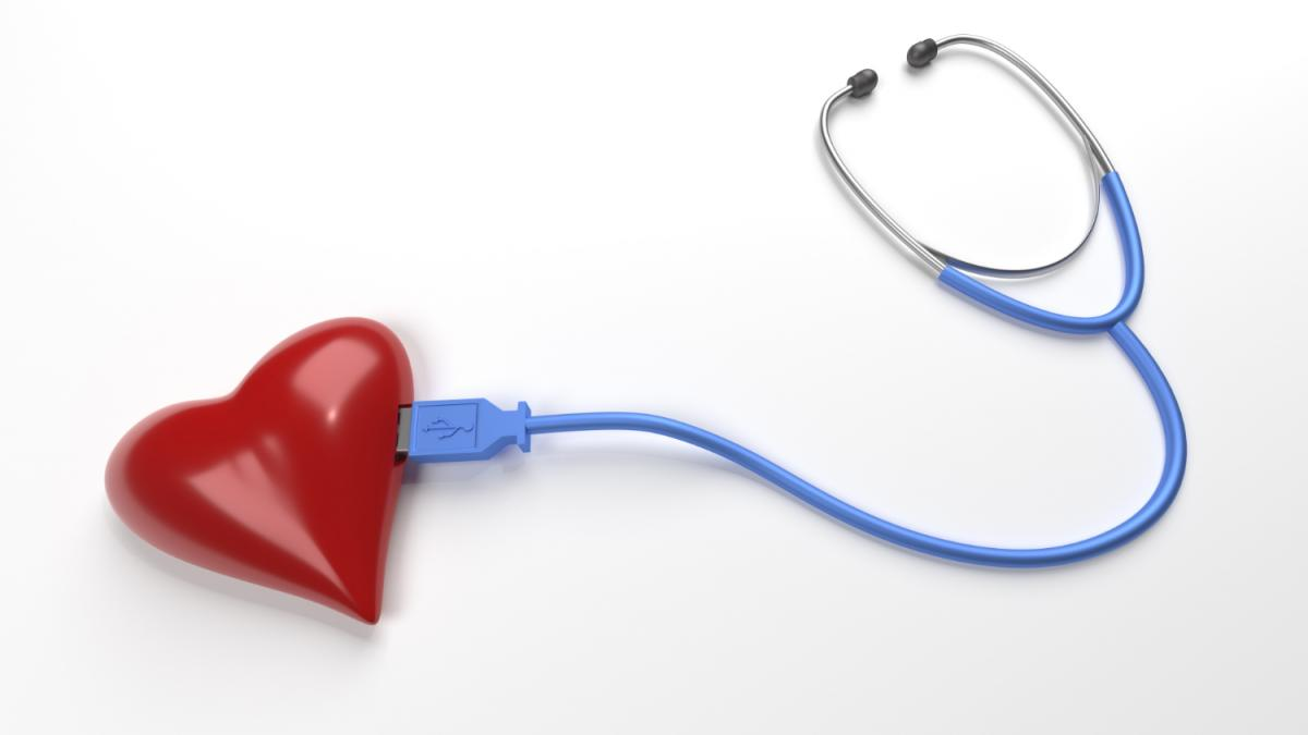 6 Ways to Take Care of Your Heart in Honor of Heart Health Month!