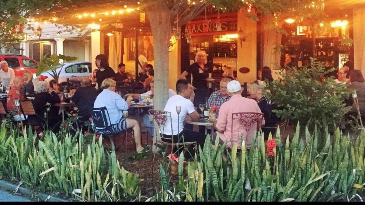 Haven't Tried These 20 Restaurants In Orlando?  Sorry, You're Not Really A LOCAL!