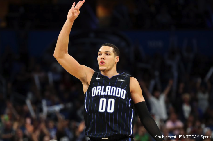 Orlando Sports Weekly Rundown with David Baumann: The Magic Should Make the Playoffs