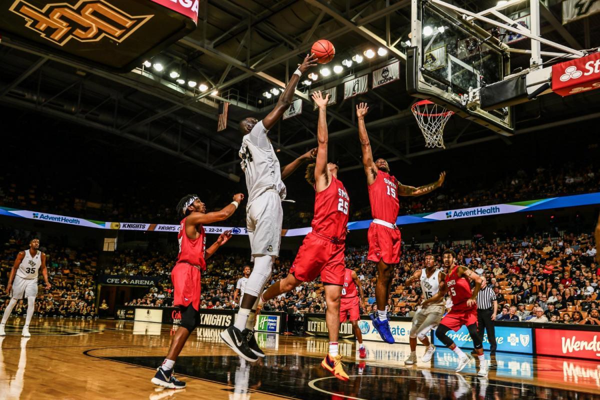 Orlando Sports Weekly Rundown: NCAA Tournament Hopes for UCF Basketball