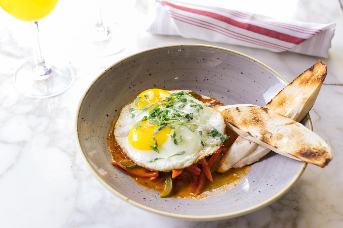 Sangria, Tapas and Spanish Flavor Combine to Make Bulla Gastrobars the Hottest Spot in Miami