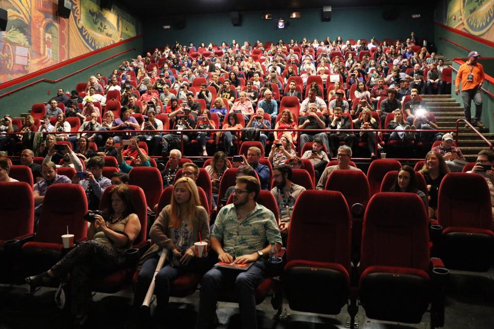 Gasparilla International Film Festival Returns to Tampa Showcasing Over 120 Films