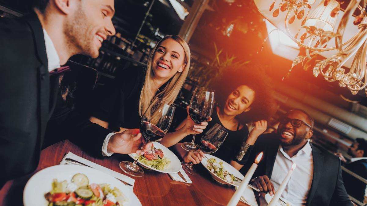 Best Restaurants in Downtown Austin