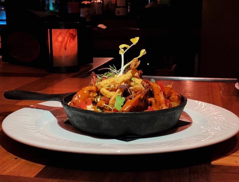 Orlando Restaurant Spotlight | Soco Restaurant Thornton Park