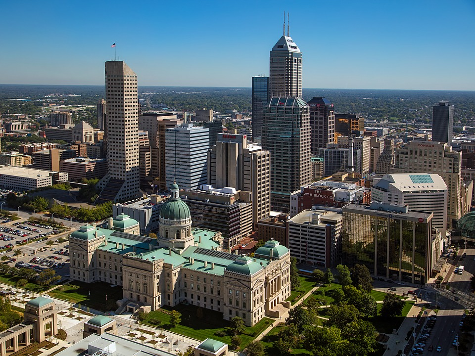 Where to Live in Indianapolis | Best Neighborhoods