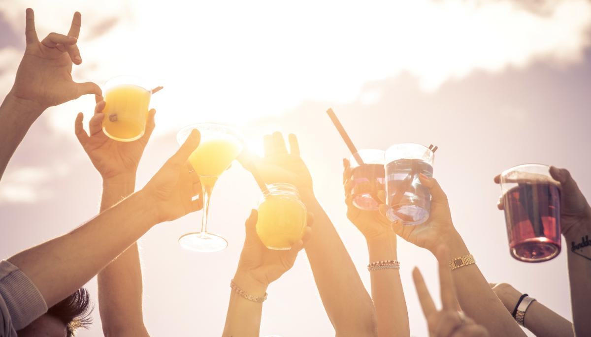 Where to Find the Best Sunday Funday in Fort Myers