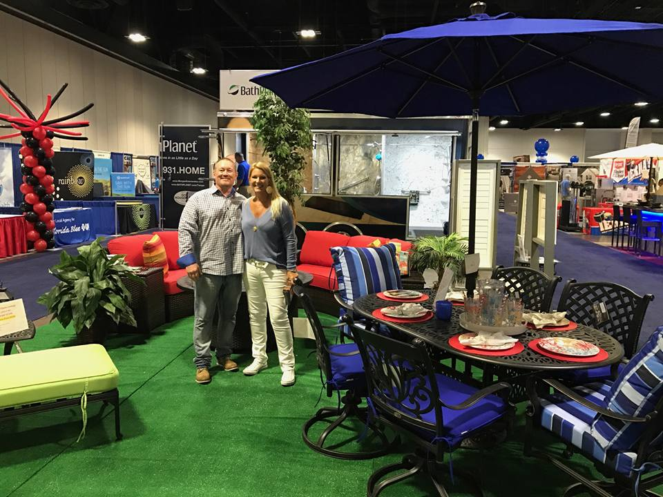 The 2019 Tampa Home Show is Coming to The Tampa Convention Center March 23 & 24