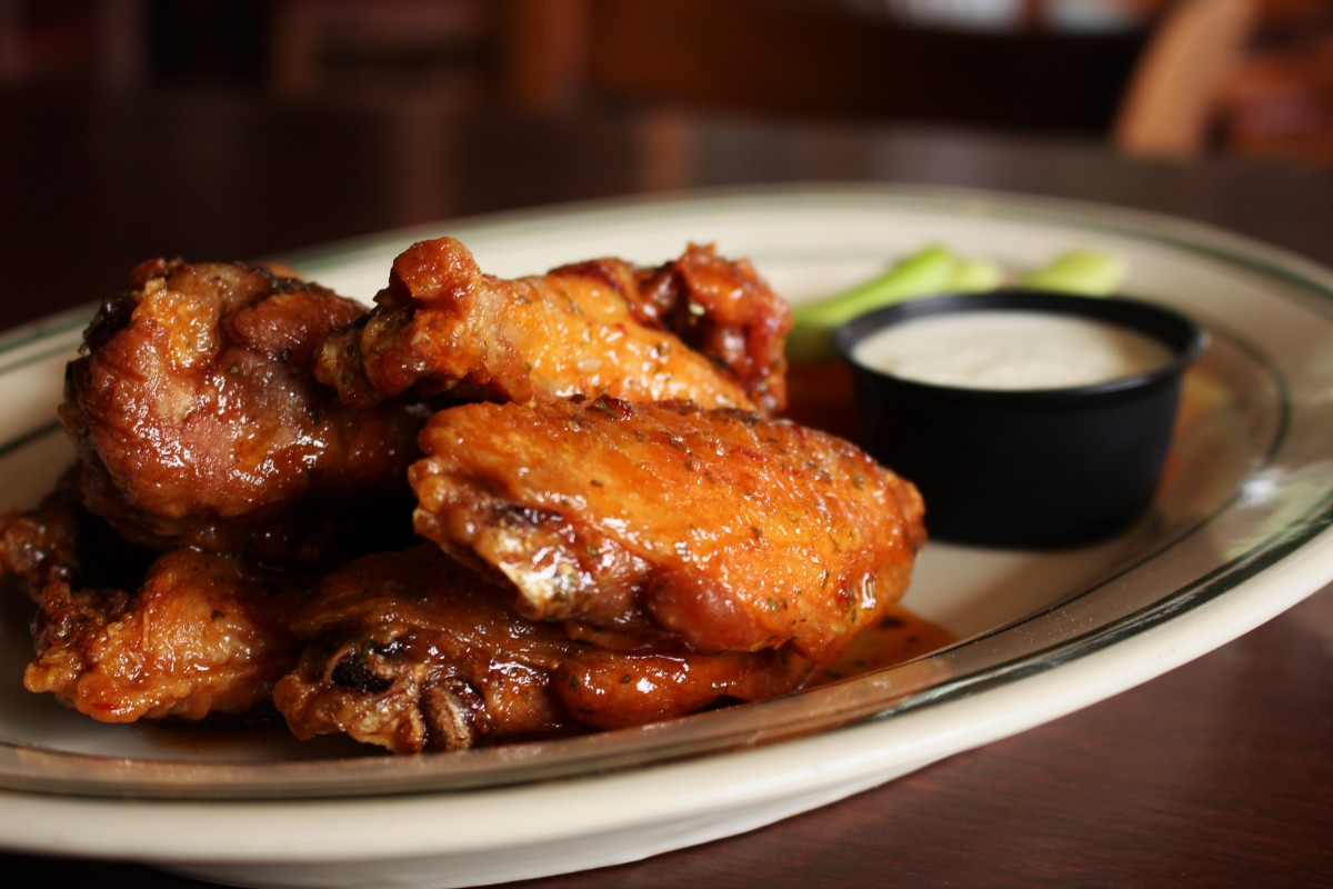 Best Wings in Gainesville