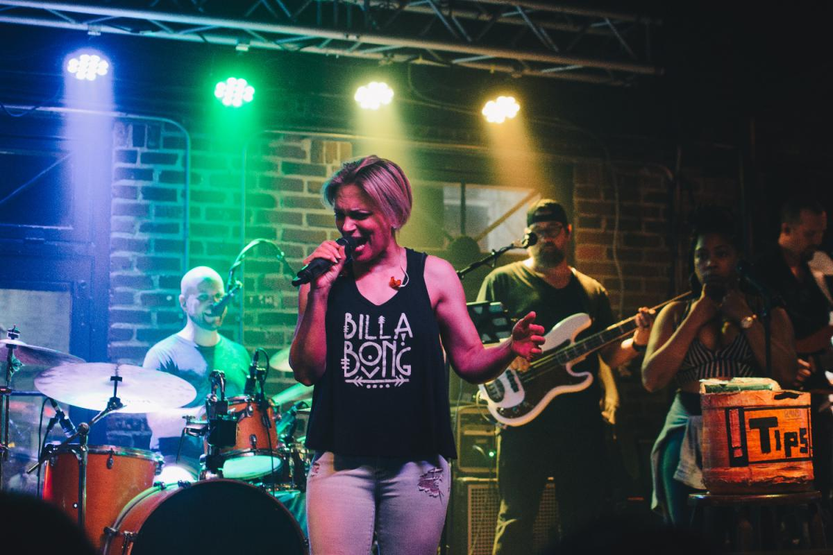 Best Venues for Live Music in Tallahassee