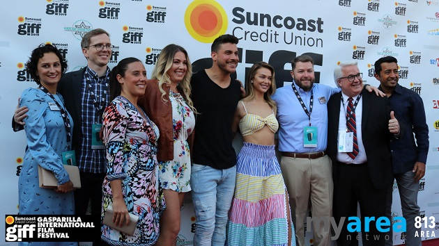 Vanderpump Rules Reality Show Celebrities Lala and Jax in Tampa To Share Secrets of the Show
