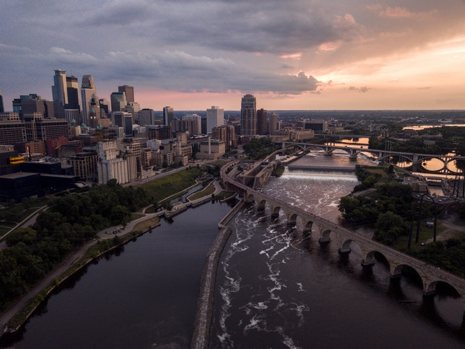 Where to Live in Minneapolis | Best Neighborhoods