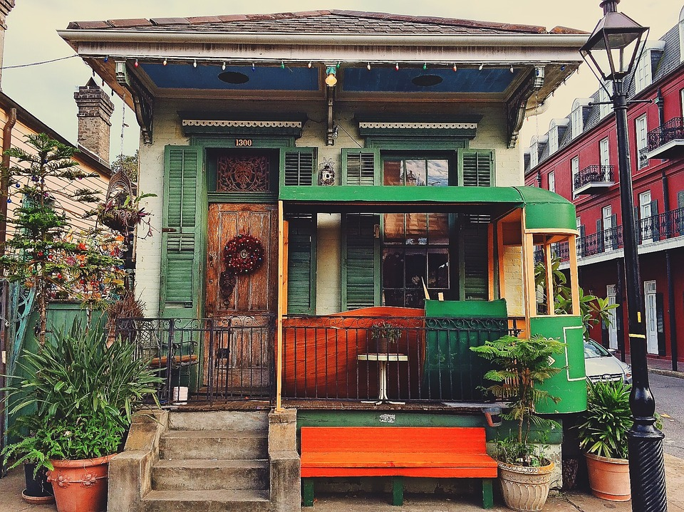 Best Time of Year to Sell Your Home in New Orleans