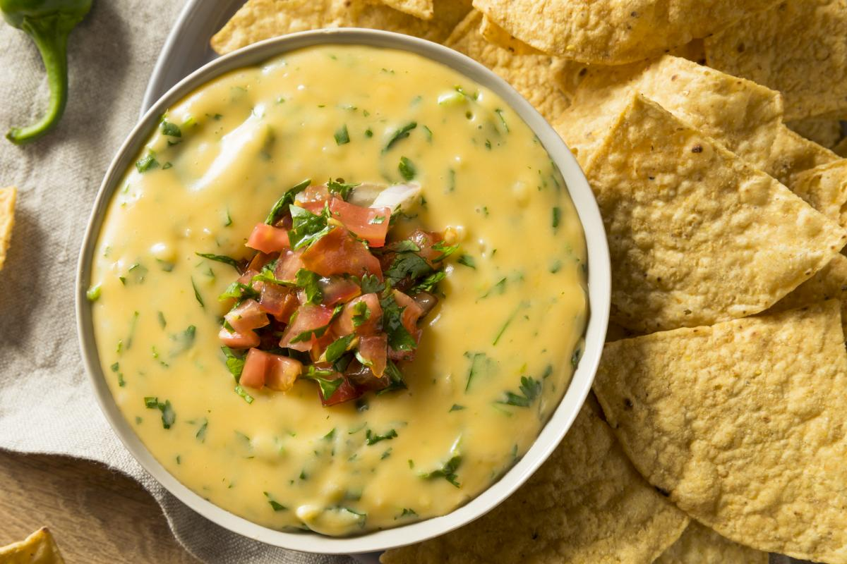 Best Queso in Austin