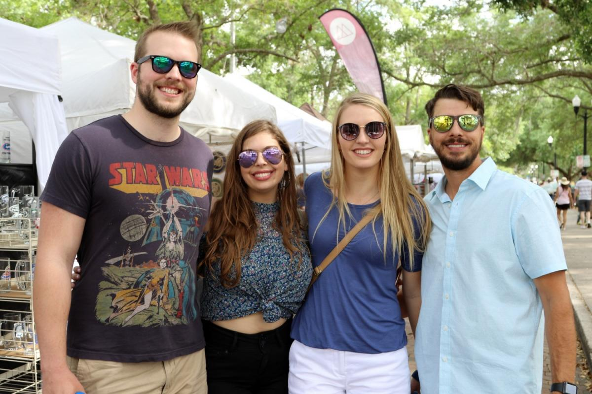 Spring Fiesta, Florida's Top Brewer Fest, And More Things to Do In Orlando This Weekend