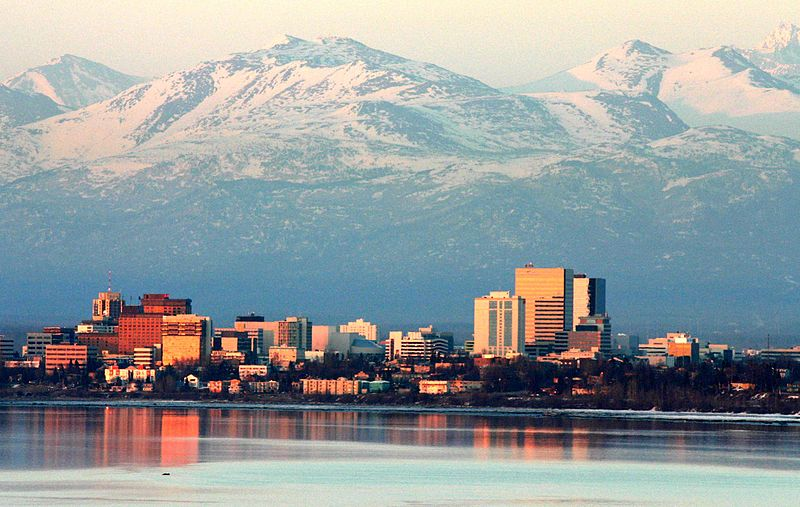 Where to Live in Anchorage | Best Neighborhoods