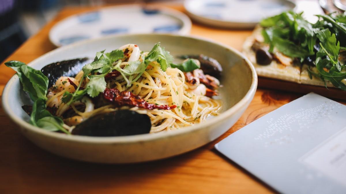 Best Health-Conscious Restaurants in Miami