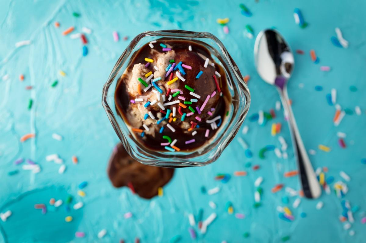 Best Ice Cream in Austin