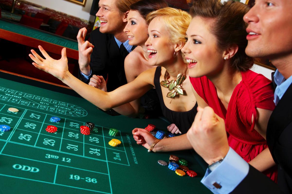 12 South Mississippi Casinos