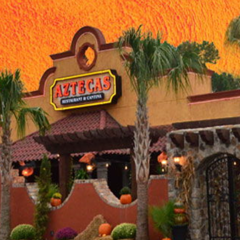 Aztecas Restaurant & Cantina are not to be missed