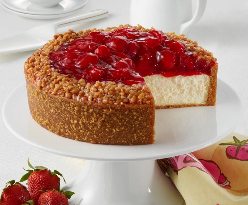Where To Get Cheesecakes in New York City   Best Cheesecakes in NYC