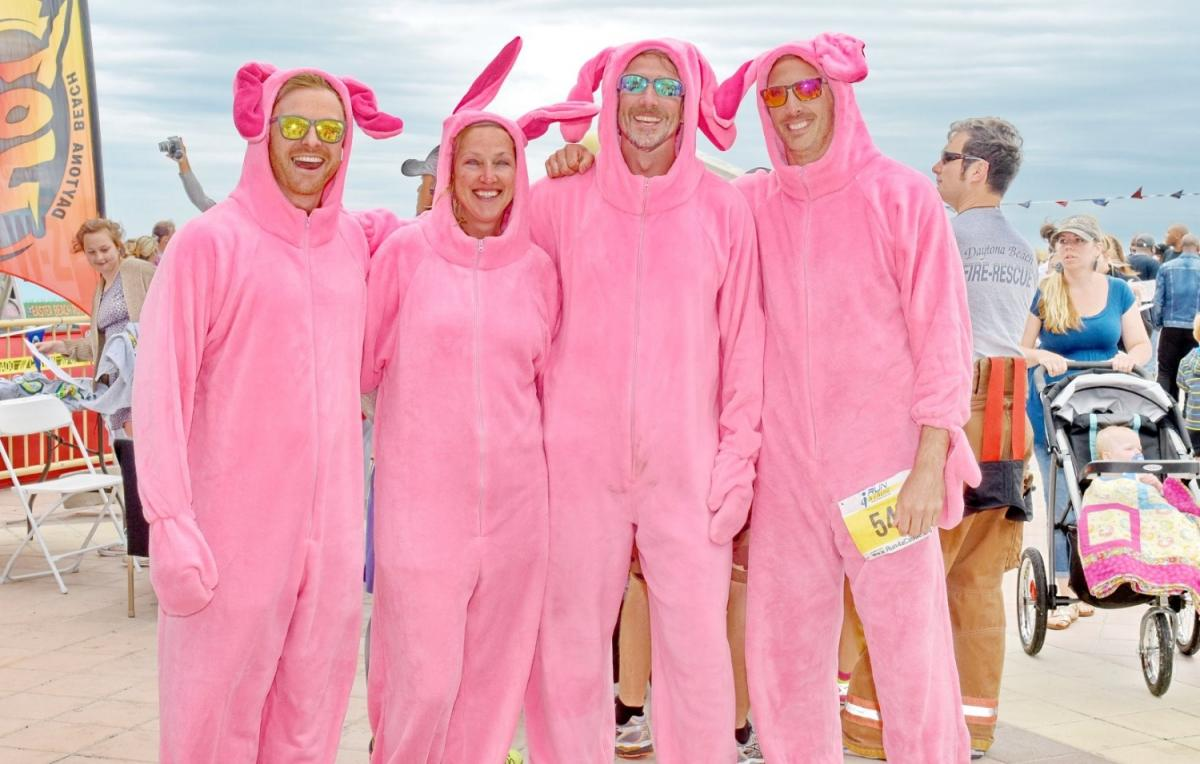 Easter Events, Live Music, And More Things To Do in Daytona Beach This Weekend
