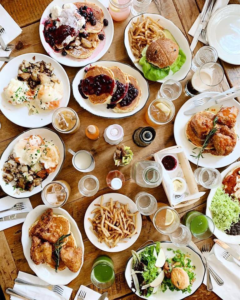 Best Easter Brunches in New York City