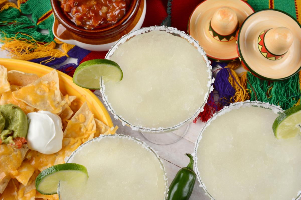Where to Celebrate Cinco de Mayo in Miami