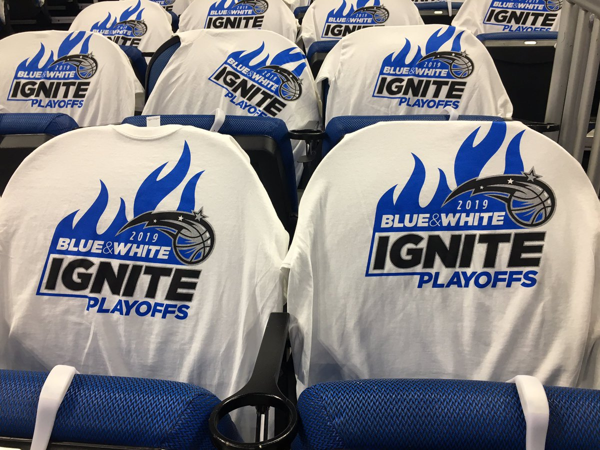 Orlando Sports Weekly Rundown: View Magic Postseason Struggles with Ray of Optimism