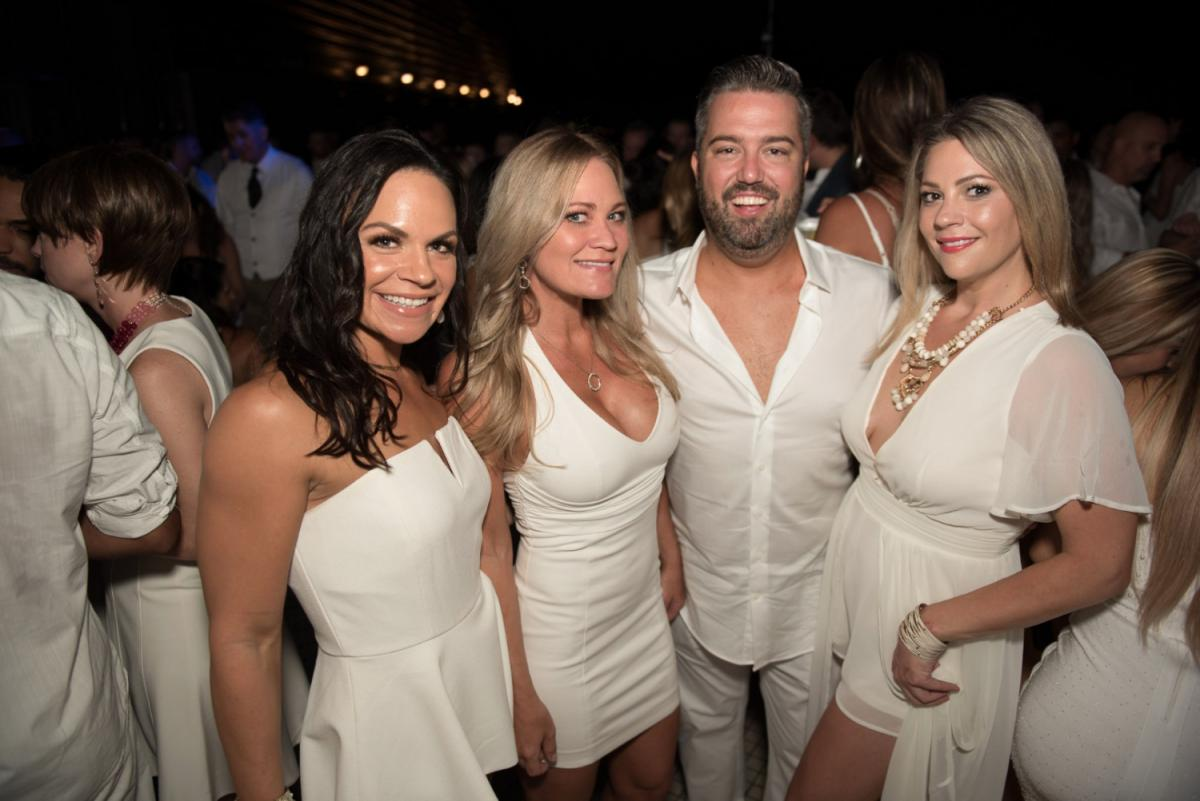 Guys With Ties Annual Downtown Orlando White Party Charity Event Tickets On Sale NOW!