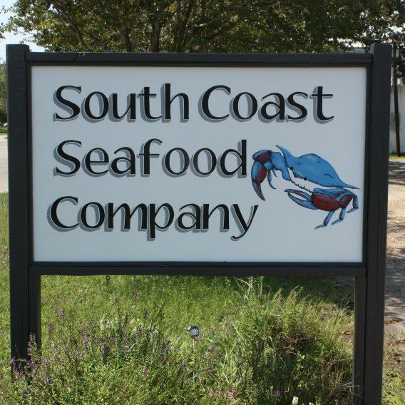 SOUTH COAST SEAFOOD COMPANY - Ocean Springs Favorite Seafood Store