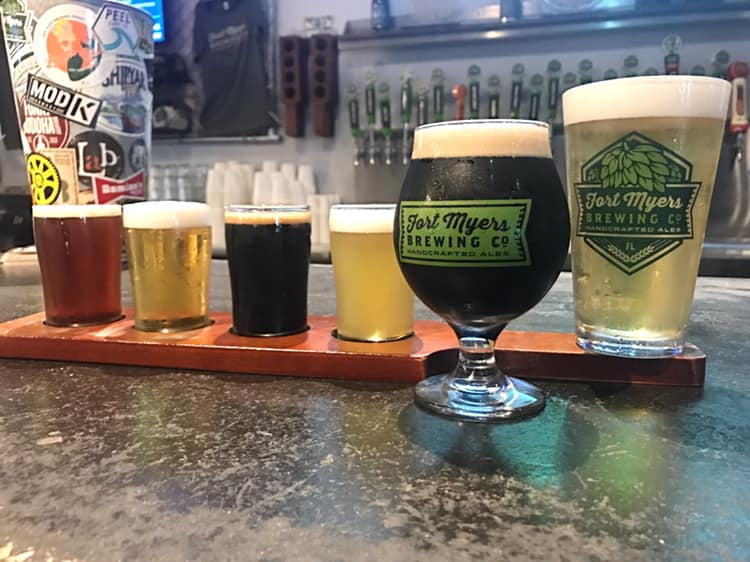 Best Breweries in Fort Myers