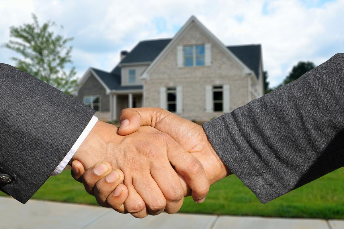 Tips for Finding The Real Estate Agent for You in Jackson