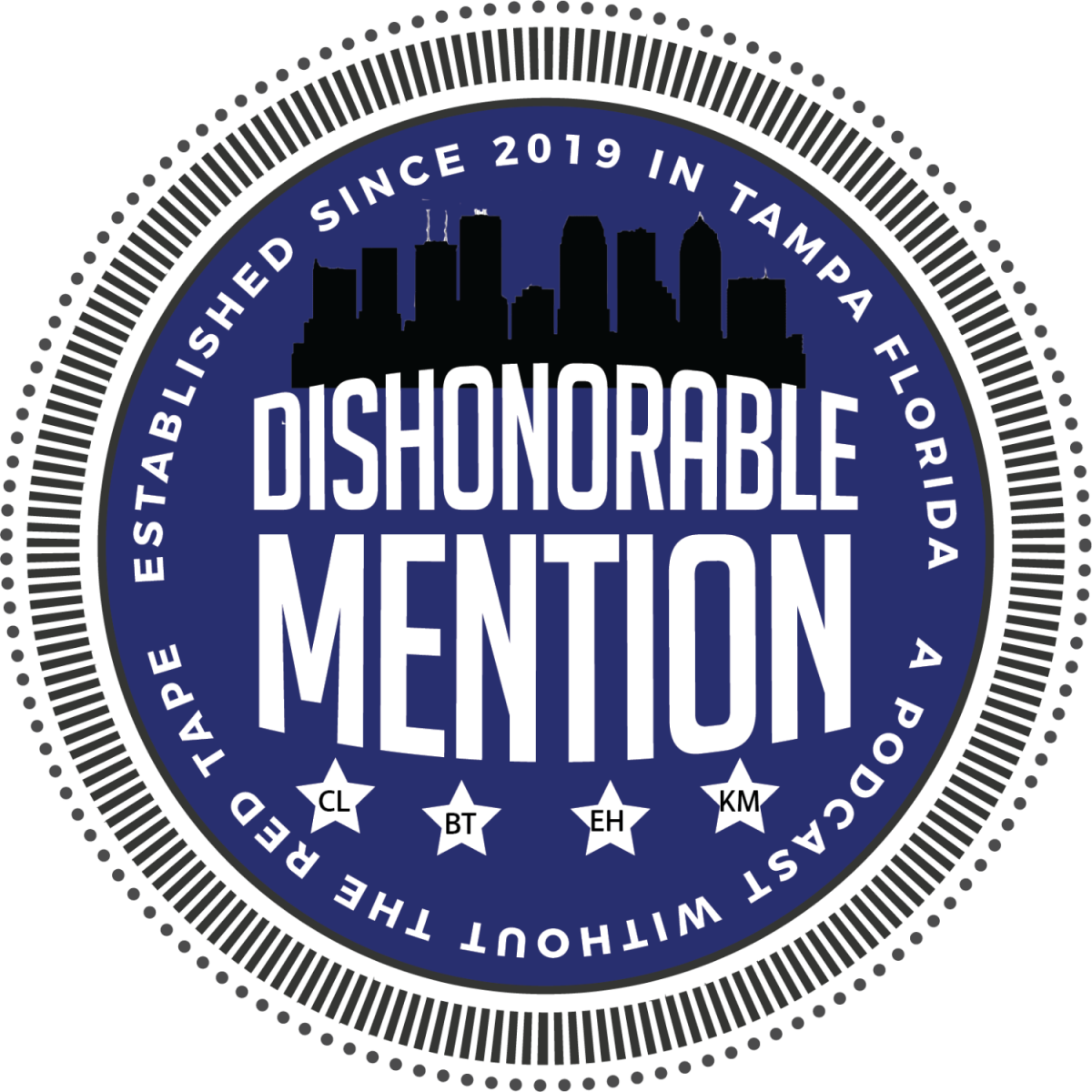 Dishonorable Mention Podcast Hits the Road - Tallahassee Interviews from Across the Aisle