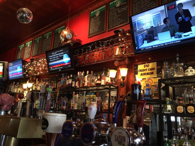 Best Dive Bars in NYC