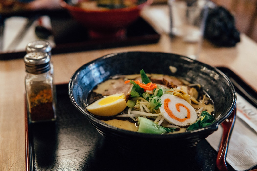 10 Places You Can Slurp Up The Best Ramen in Orlando