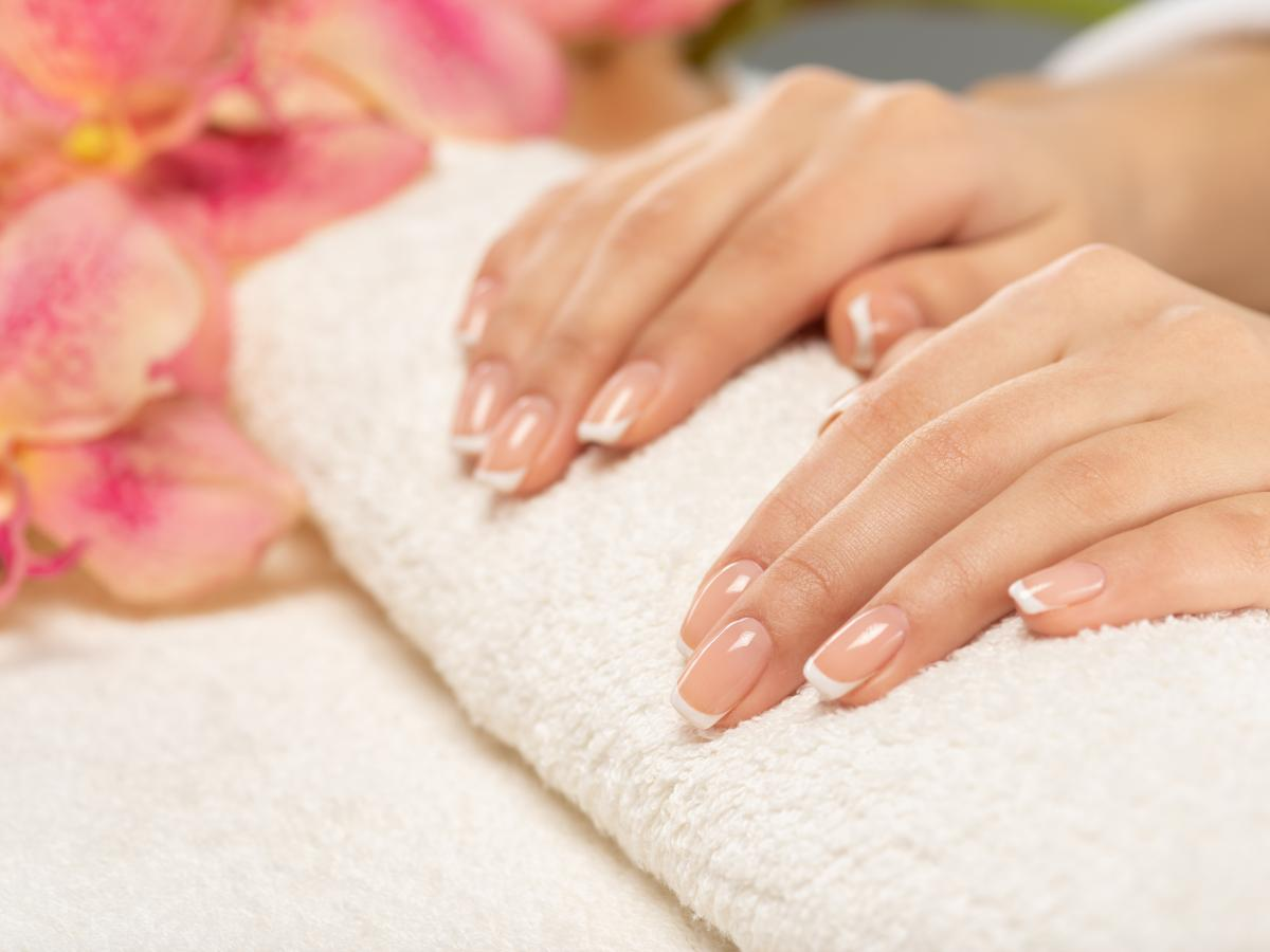 Nail Salons In Daytona Beach