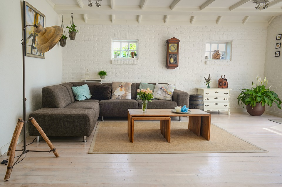 Best Tips for Staging Your Home in Surprise