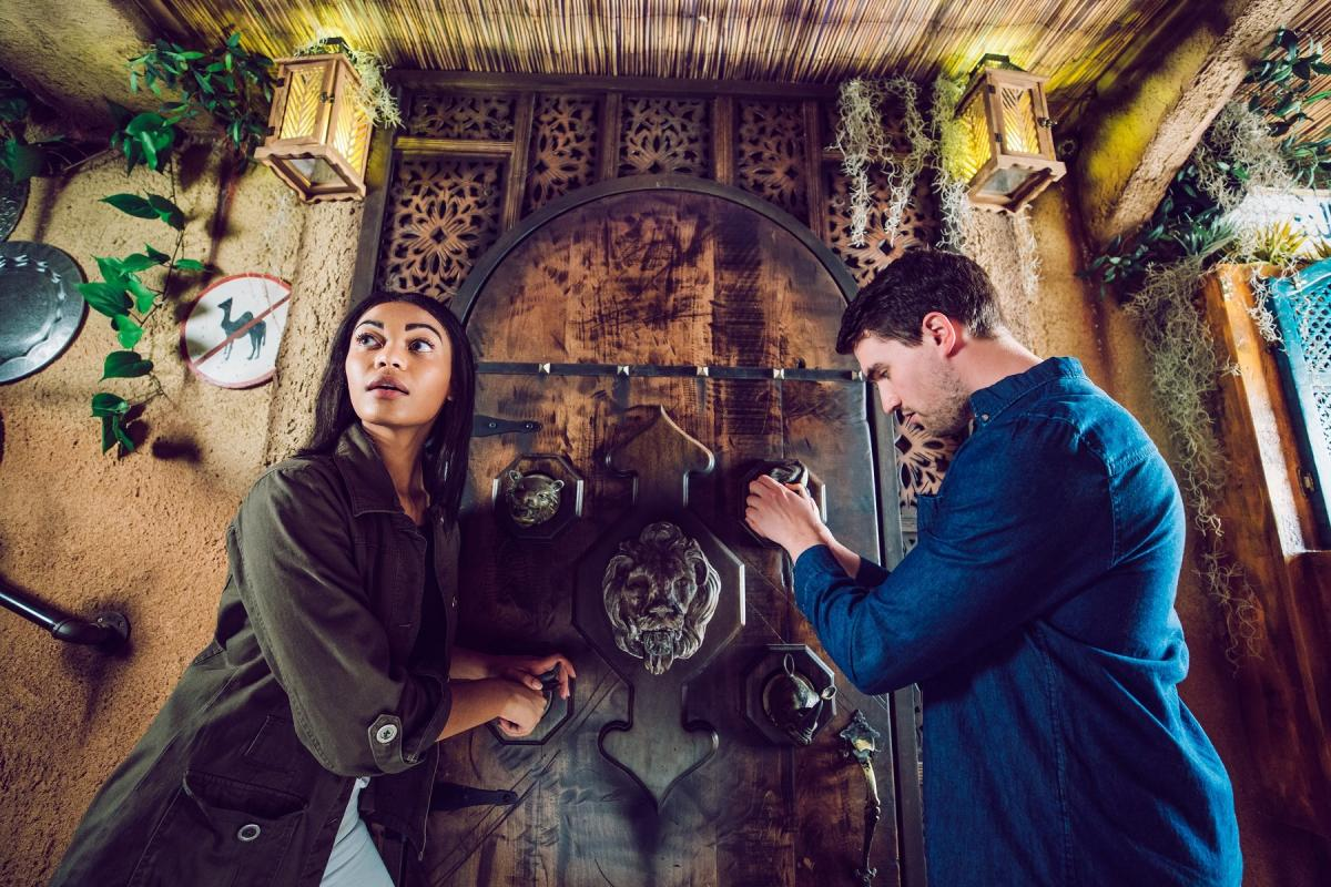The Best Escape Rooms in Orlando