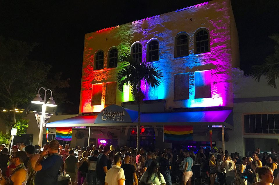 Best LGBT Bars in St Pete and Clearwater