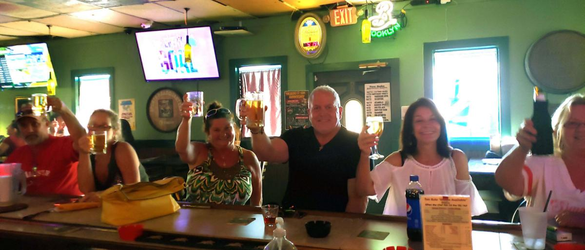 Two Buks Saloon in Clearwater Brings the Best Local Live Music and Special Events Every Week!