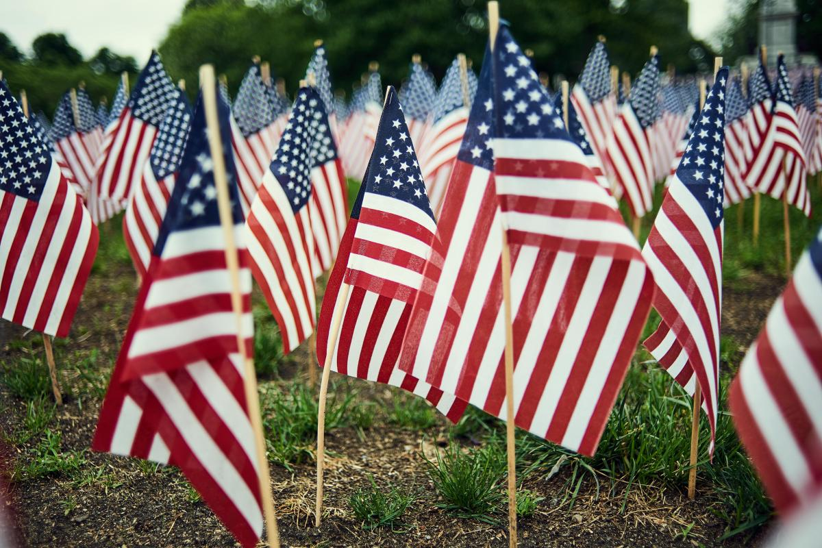 Memorial Day Events in New York City